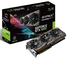 ASUS ROG STRIX-GTX1060-6G-GAMING Graphics Card